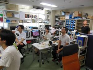石田先生セミナー1