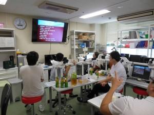 石田先生セミナー2