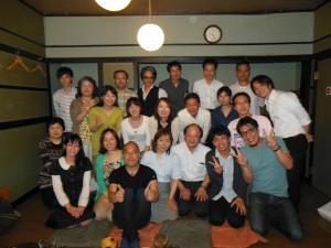 2014年病理部歓迎会_2
